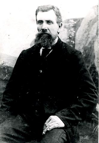 Willem Daniel Jacobs geb. ca 1839?